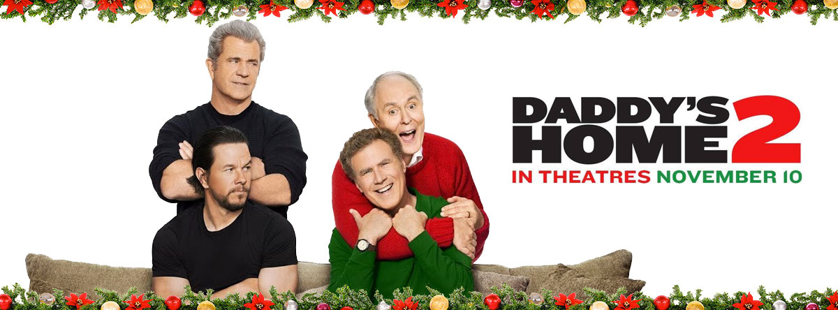 Slider Image for Daddy's Home 2