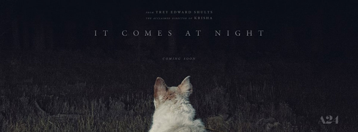 Slider Image for It Comes At Night