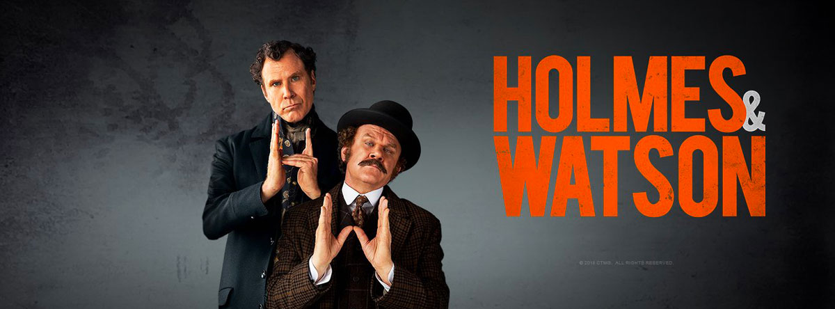 Slider Image for Holmes & Watson