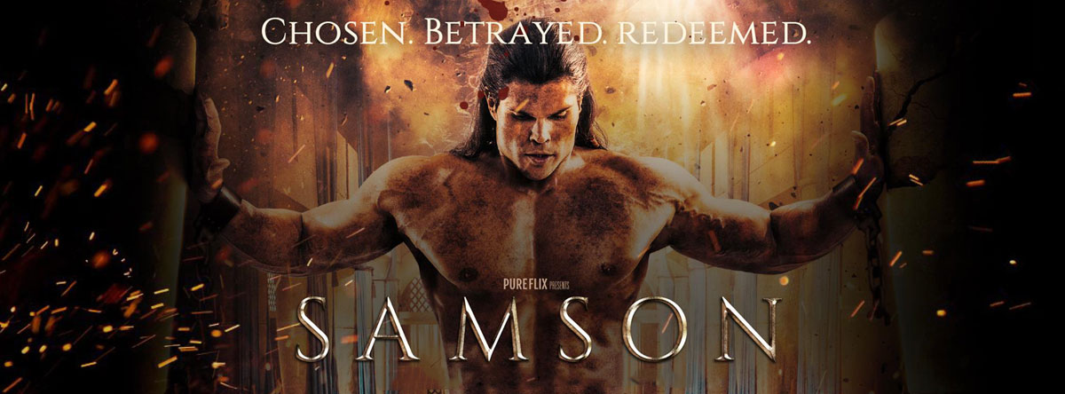Slider Image for Samson