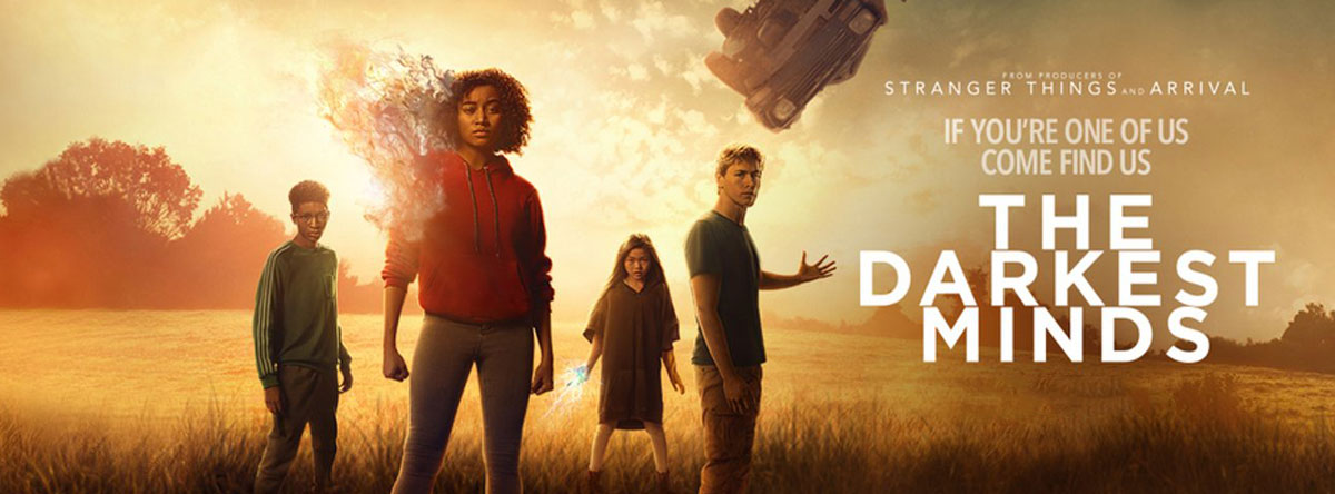 Slider Image for Darkest Minds, The