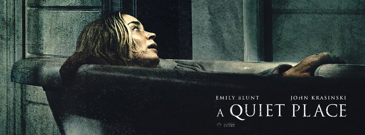 Slider Image for Quiet Place, A