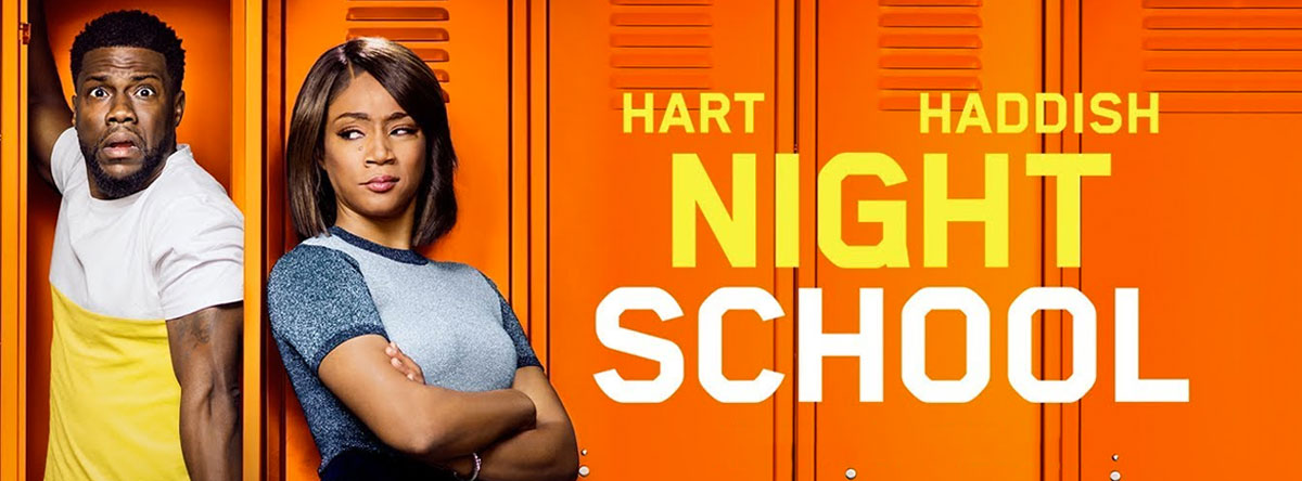 Slider Image for Night School