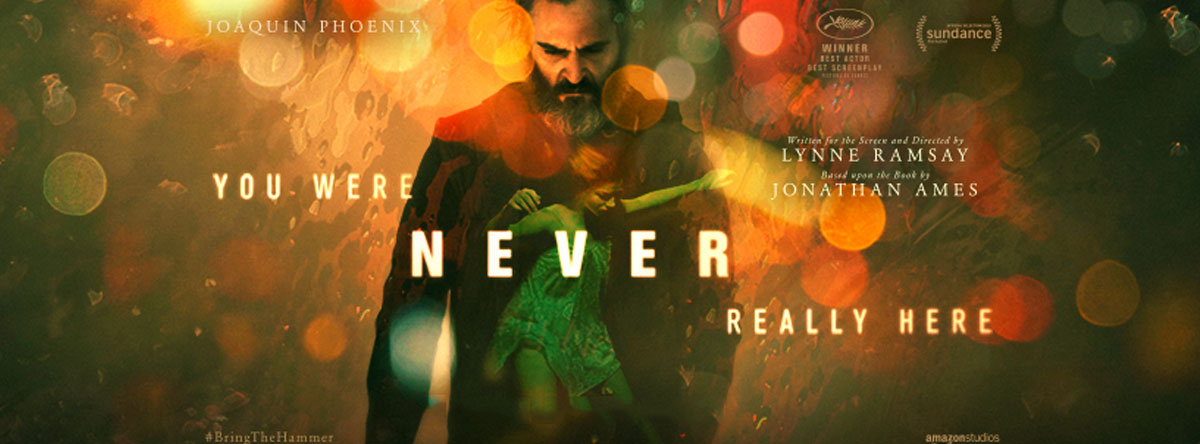 Slider Image for You Were Never Really Here