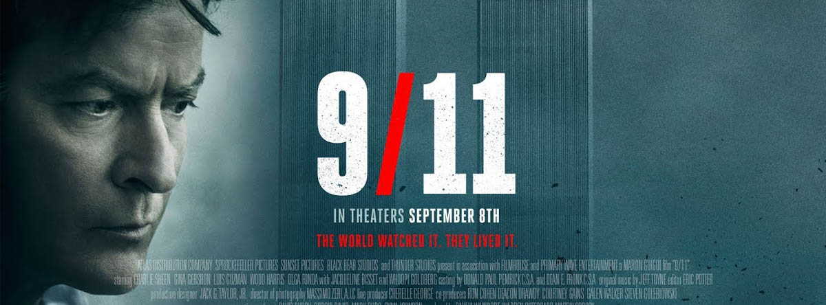 Slider Image for 9/11