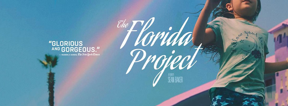 Slider Image for The Florida Project
