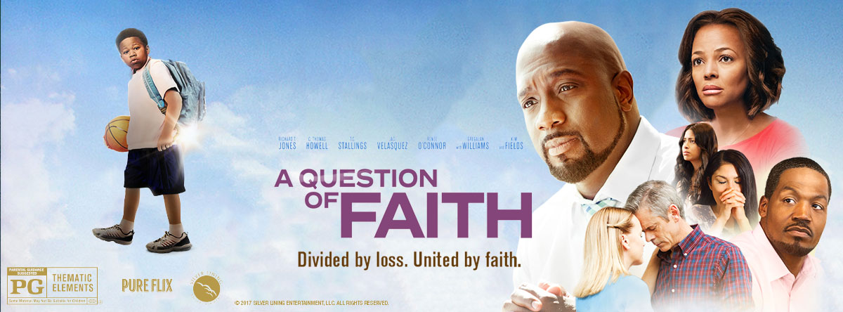 Slider Image for A Question of Faith