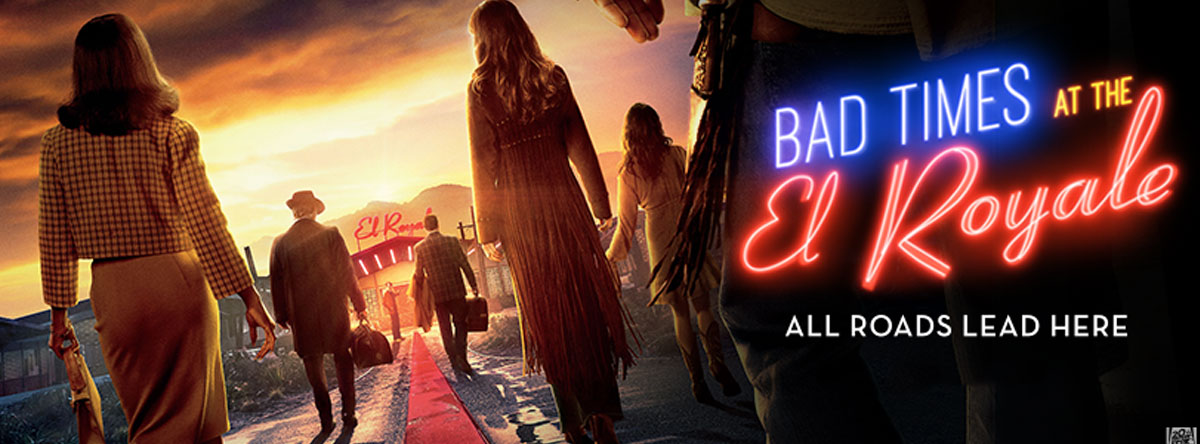 Slider Image for Bad Times at the El Royale