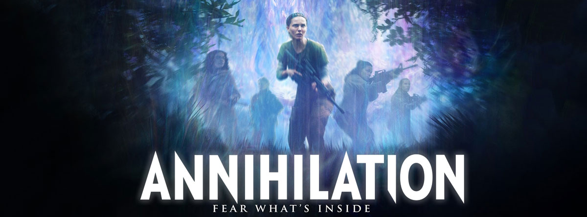 Slider Image for Annihilation