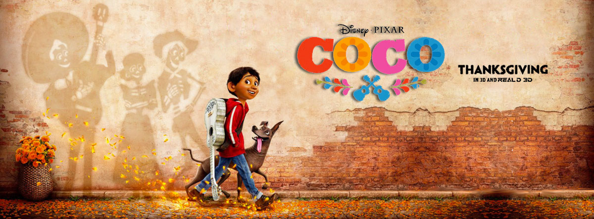 Slider Image for Coco 3D