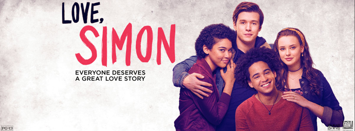 Slider Image for Love, Simon