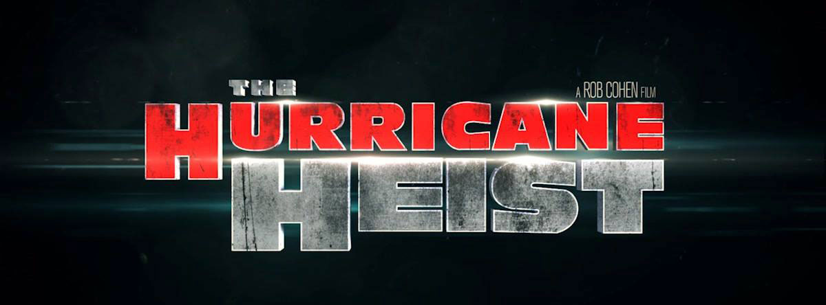 Slider Image for Hurricane Heist, The