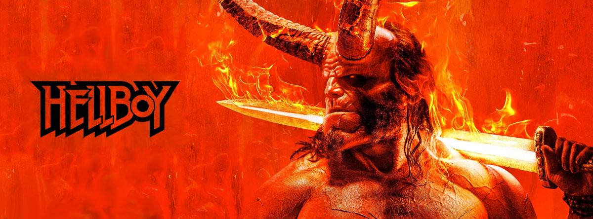 Slider Image for Hellboy