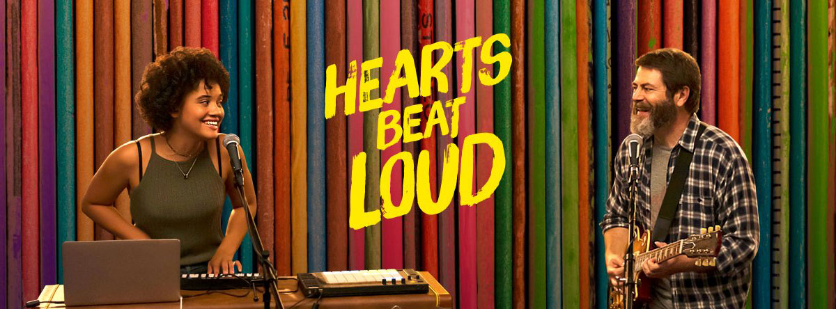 Slider Image for Hearts Beat Loud