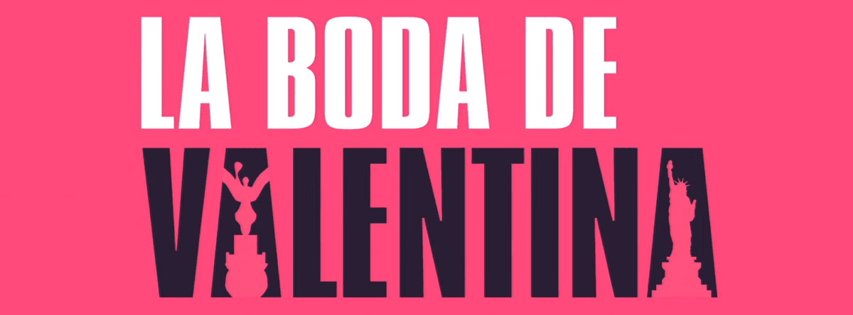 Slider Image for La boda de Valentina
