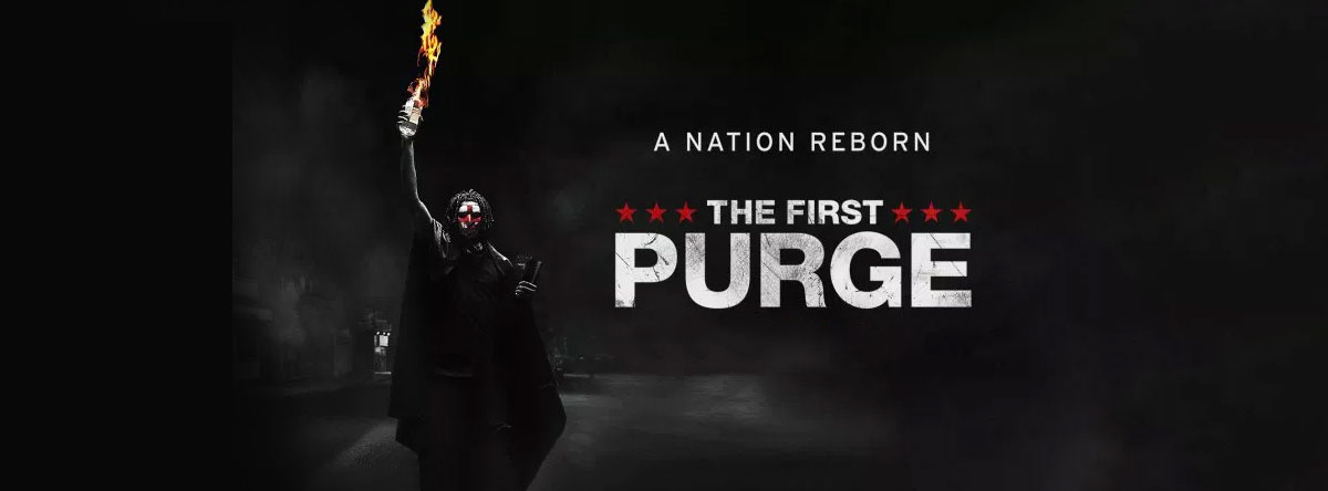 Slider Image for First Purge, The