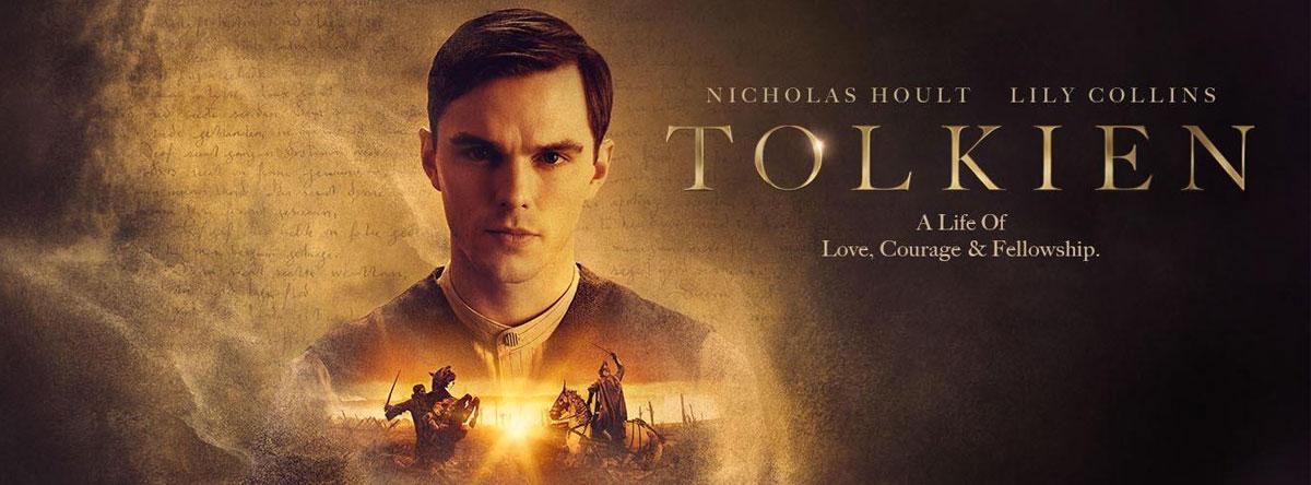 Slider Image for Tolkien