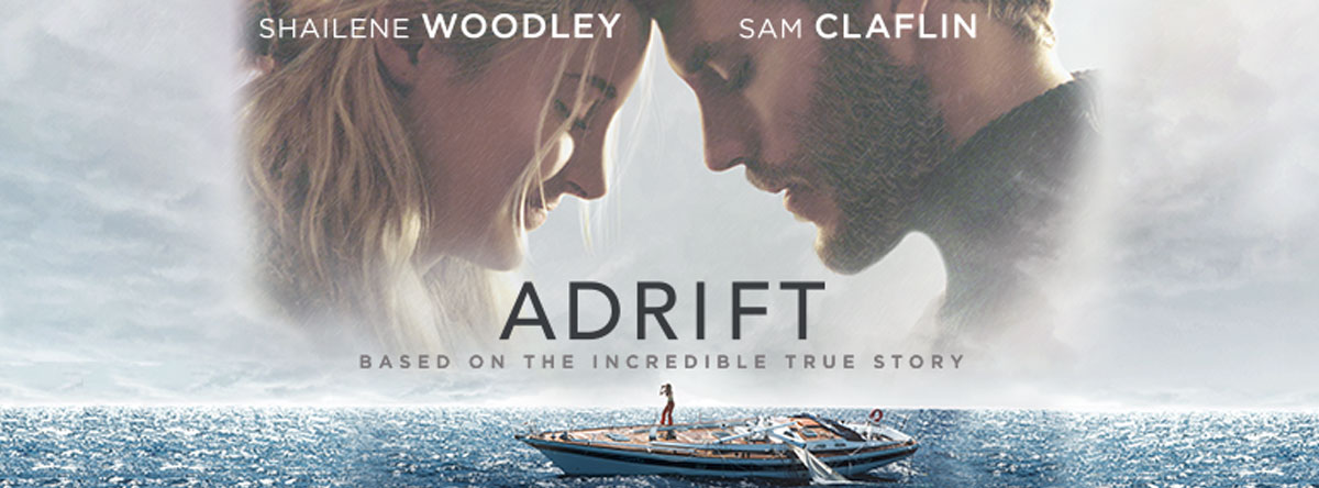 Slider Image for Adrift