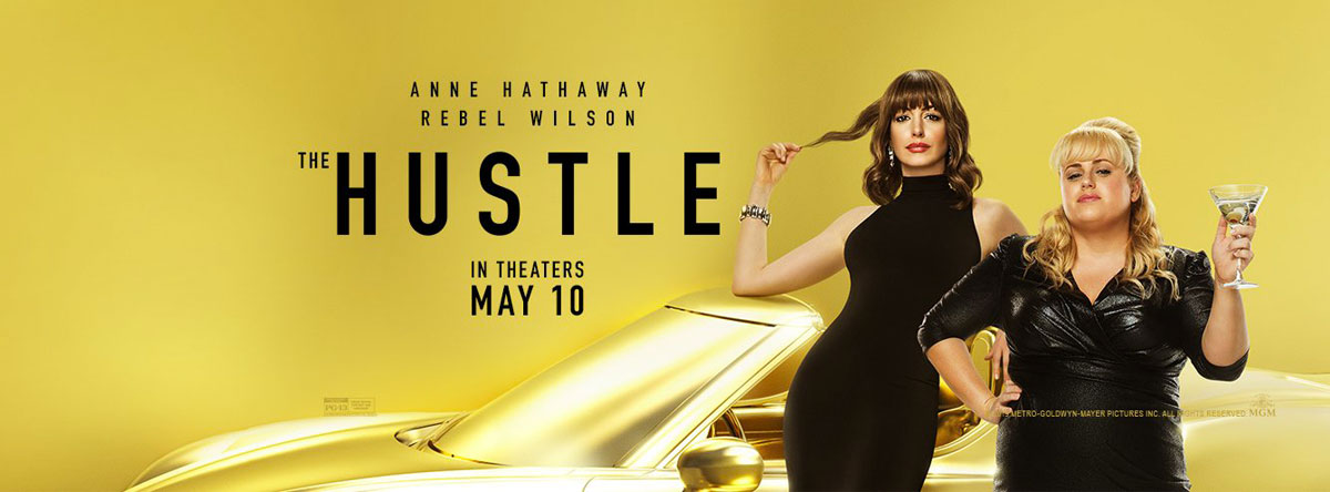 Slider Image for Hustle, The