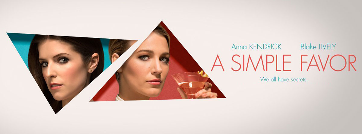 Slider Image for Simple Favor, A