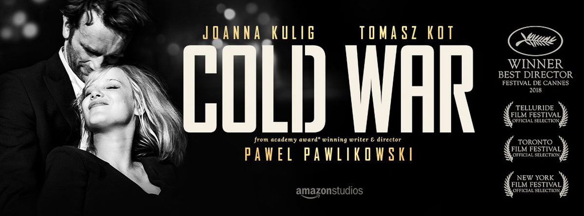 Slider Image for Cold War (Zimna Wojna)