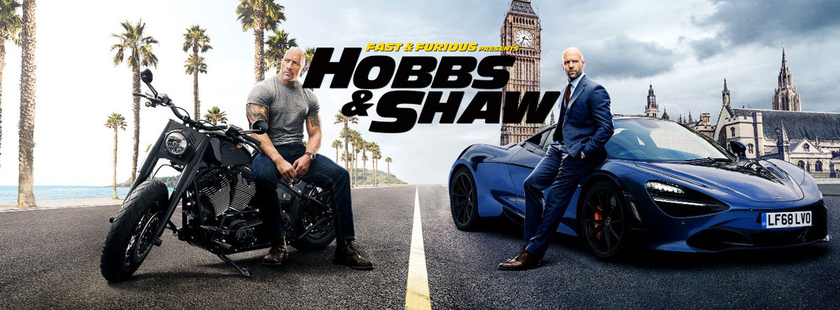 Slider Image for Fast & Furious Presents: Hobbs & Shaw