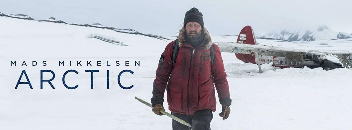 Slider Image for Arctic