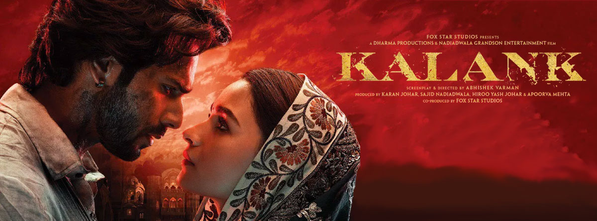 Slider Image for Kalank