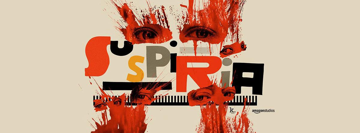 Slider Image for Suspiria