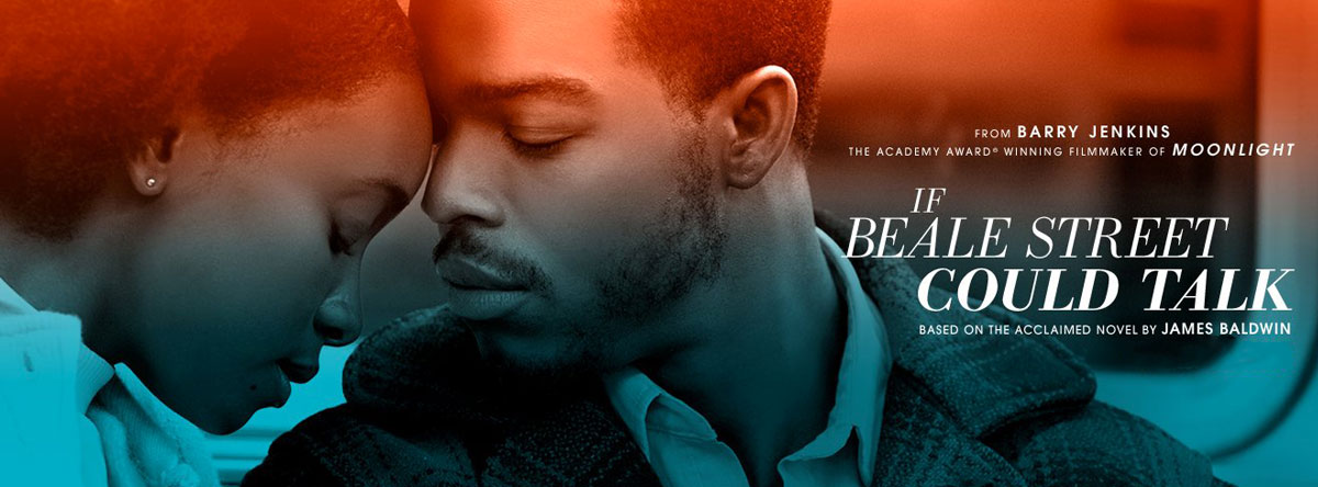 Slider Image for If Beale Street Could Talk