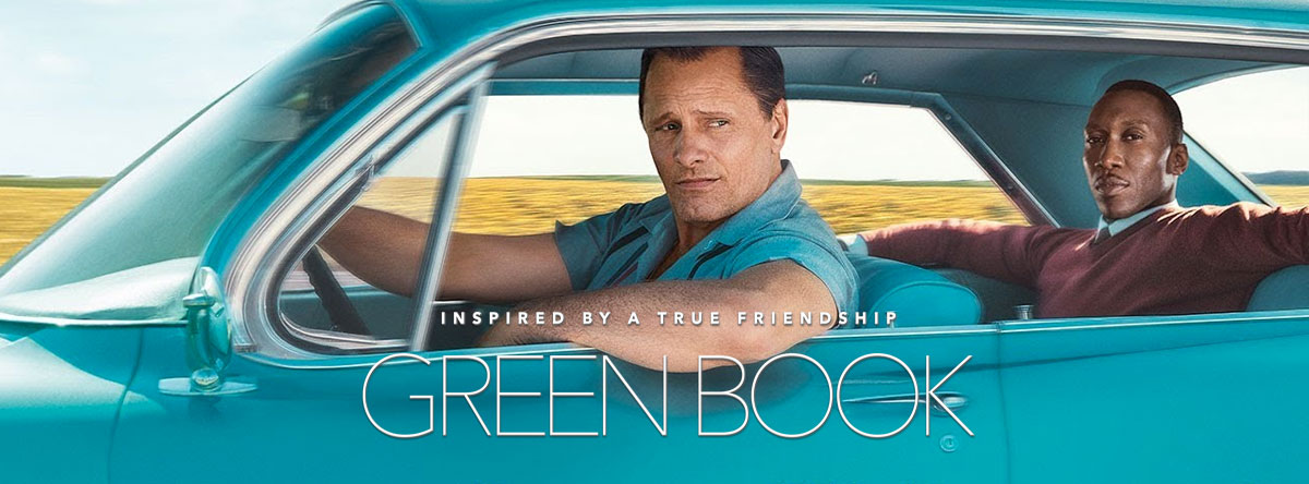 Slider Image for Green Book