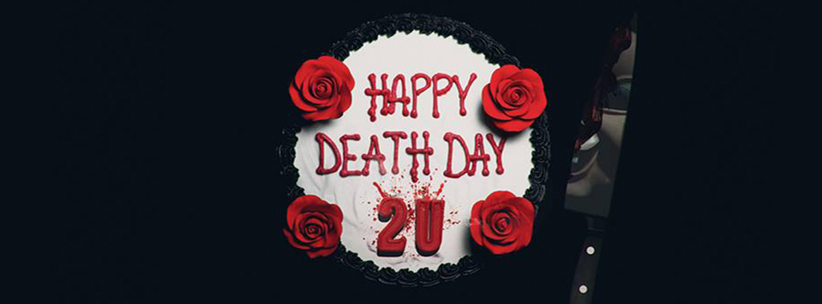 Slider Image for Happy Death Day 2U