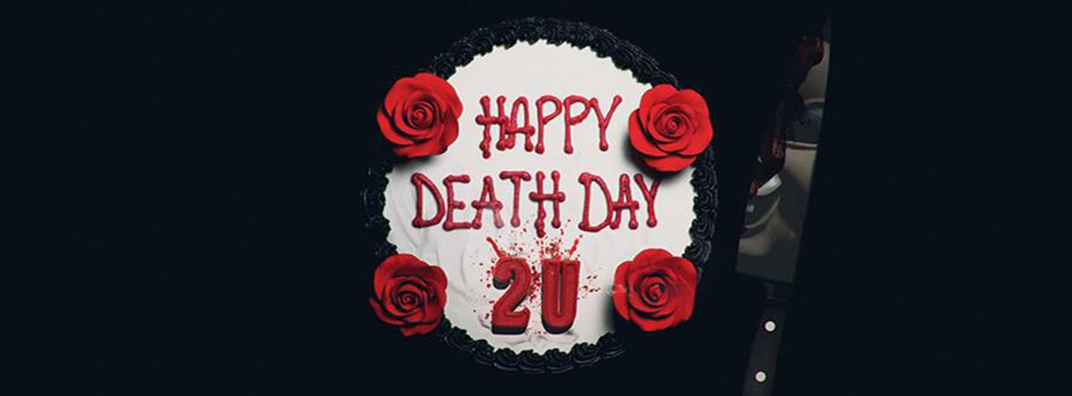 Slider Image for Happy Death Day 2U