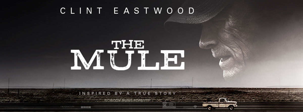 Slider Image for Mule, The