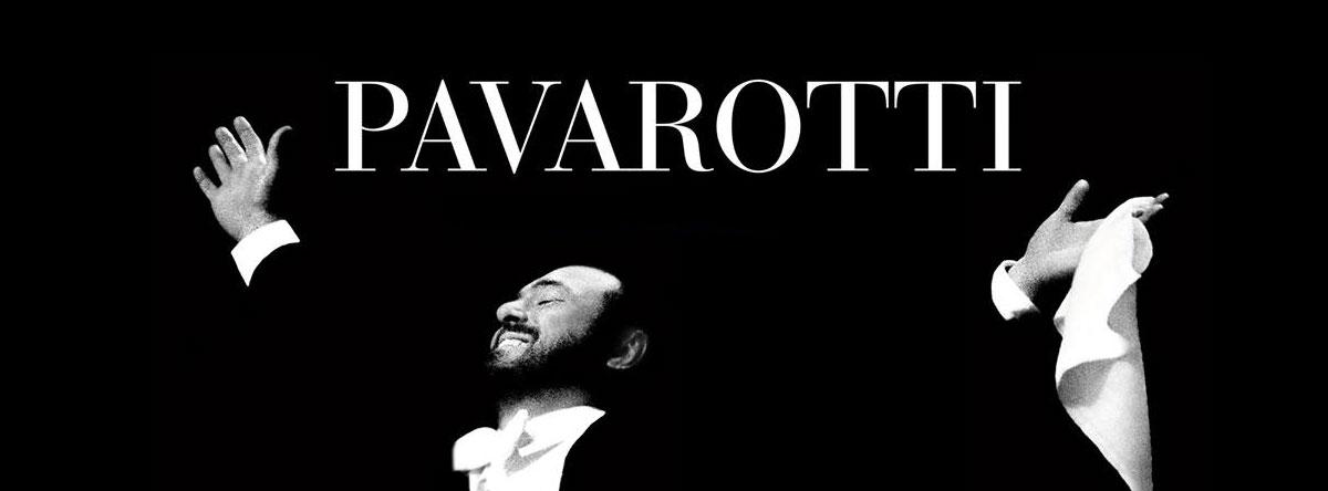 Slider Image for Pavarotti