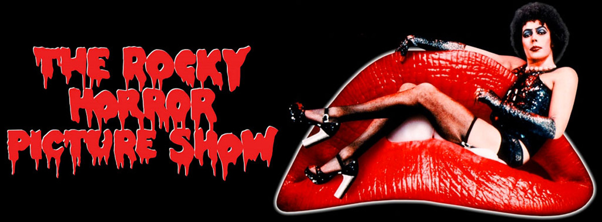 Slider Image for The Rocky Horror Picture Show