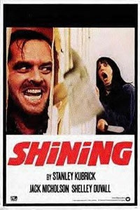 Poster of The Shining