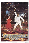 Saturday Night Fever (1977) Poster