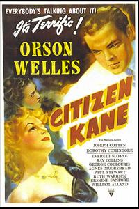 Poster of Citizen Kane