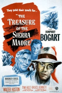Treasure of the Sierra Madre (1948), The