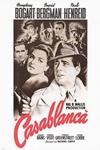 Casablanca (1942) Poster
