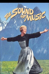 Poster of Sound of Music, The