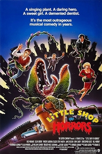 Poster of Little Shop of Horrors (1986)