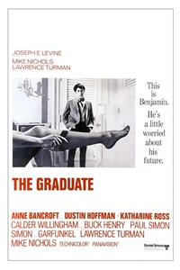 Poster for The Graduate (1967)