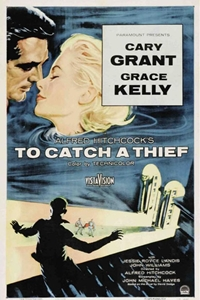 Poster of To Catch a Thief (1955)