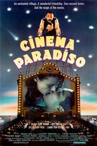 Cinema Paradiso (Nuovo Cinema Paradiso) (1988)
