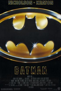 Poster for Batman