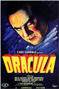 Poster of Dracula (1931)