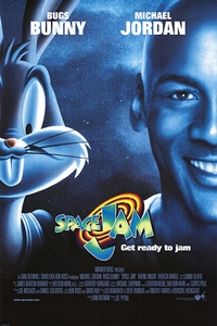 Poster of Space Jam