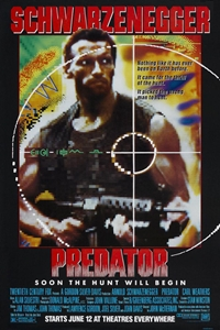 Poster of Predator (1987)
